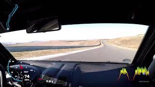 VW Lupo GTI | Onboard Laps | @ MURES RING (Transilvania Motor Ring)