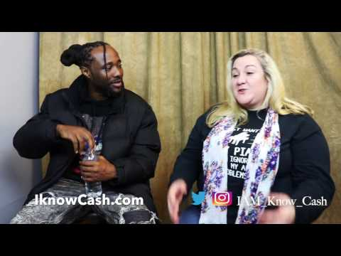 kNOw CA$H interviews Crystal French from Musical Minds in Charlotte Nc.