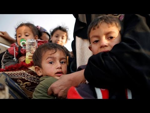 Reports mount of ISIL atrocities against civilians around Mosul - world