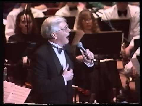 MP94-21 Love Was When; Soloist: Robert Colman