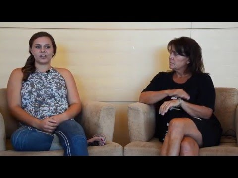 A Typical Day In The Eating Disorders Unit: Madi O'Dell's Story