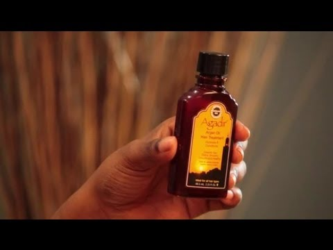 Natural Ways to Remove Smell From Hair Without Washing : Hair Styling Tips