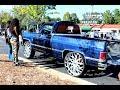 WhipAddict: Kut Da Check Block Party Car Show, Custom Cars, Muscle Cars, Burnouts in Atlanta!