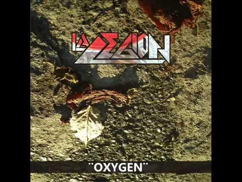¨Oxygen¨ Full Album