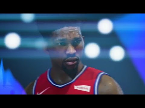 NBA Live 19 Latest HD In-Game Footage & 3v3 Game Intro Gameplay!
