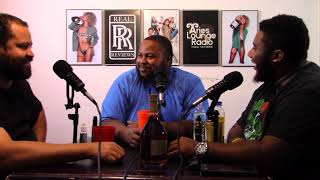 Aries Lounge Radio:  Wife Beaters n Tube Socks