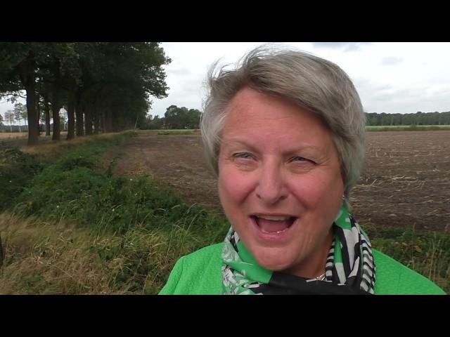 Nu aandacht voor de grutto in Twenterand, zegt burgemeester
