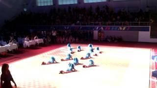 Танец русалки