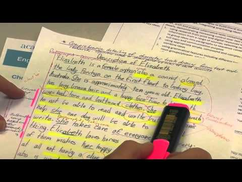 WeAnnotate: Annotating student work