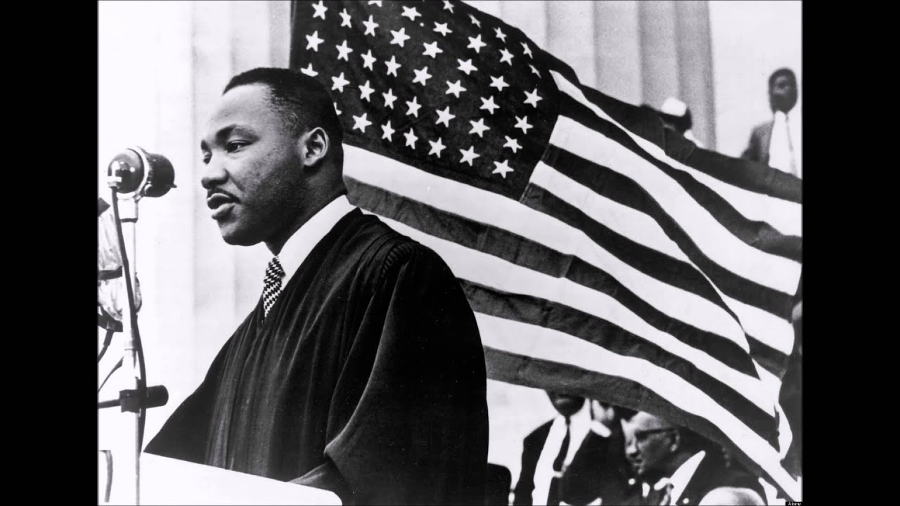 Martin Luther King The American Dream