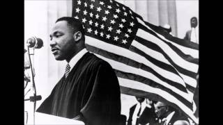 Dr. Martin Luther King, Jr. - We Shall Overcome