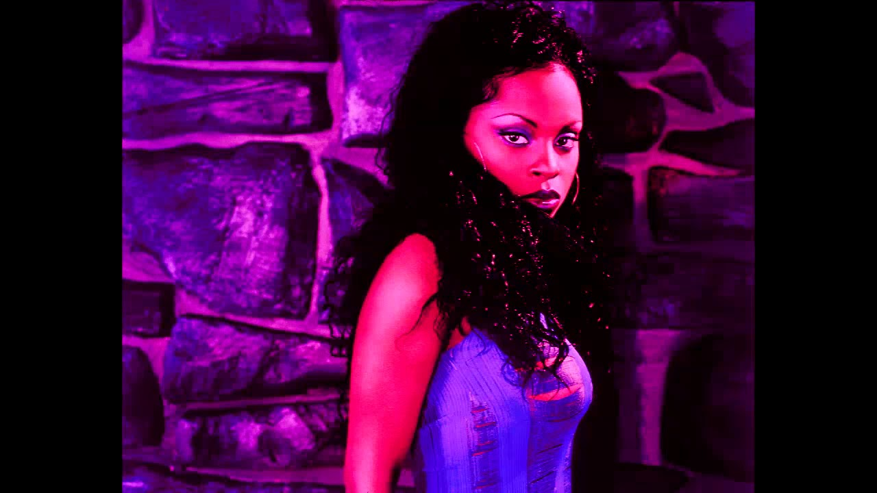Foxy Brown Get Me Home Screwed Chopped