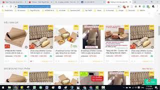 Hướng dẫn đặt đơn hàng hộ trên Shopee 5k/đơn - Học viện Shopee