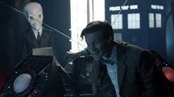 Doctor Who S6E2 Der Doctor vs die Stille
