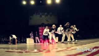 UnExFeel. UDS 10 - SDK Ukraine. Best show. 6-may