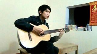 Yêu lại từ đầu guitar