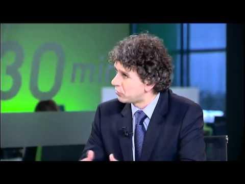 20/12/2011 - Santiago González, entrevista en 30 minutos