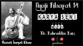 Ngaji Filsafat 14 with Dr. Fahruddin Faiz