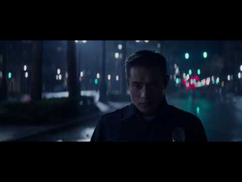 All scenes with Asian actors in Terminator Genisys