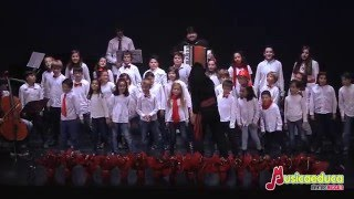 Todas las actuaciones - Concierto de Navidad Musicaeduca Juventudes Musicales