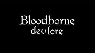 Bloodborne - история разработки за минуту!