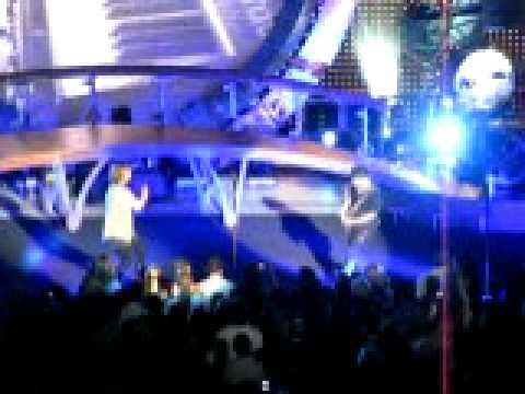 Sugarland-Already Gone @The Greek Theatre 2010 L.A.(