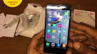 Gionee X1s Review and Unboxing Latest 2018 [Hindi]