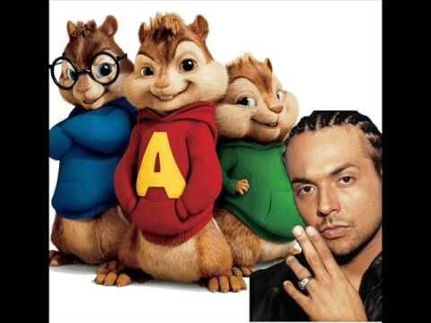chipmunks so fine(sean paul)