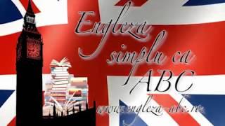 Engleza ABC incepatori WH Questions - Lectia 17