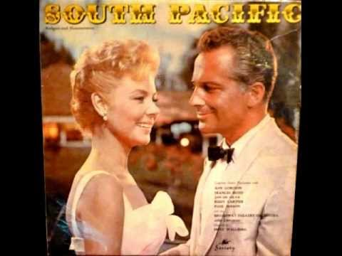 South Pacific (1963) : This Nearly Was Mine