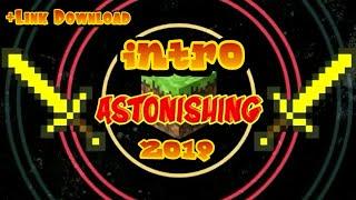 Lagu intro THE ASTONISHING MINECRAFT 2019