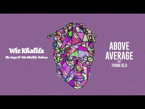 Wiz Khalifa – Above Average