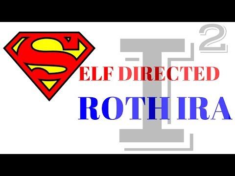 SELF DIRECTED ROTH IRA ACCOUNT | ELITE STOCK ACCOUNT