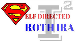 SELF DIRECTED ROTH IRA ACCOUNT | ELITE STOCK ACCOUNT