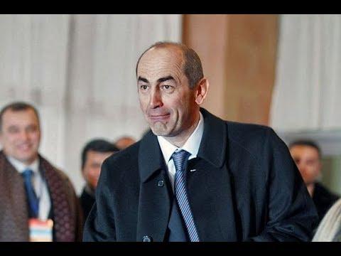Десять лет спустя. Хроника событий, которые привели на допрос бывшего президента Армении