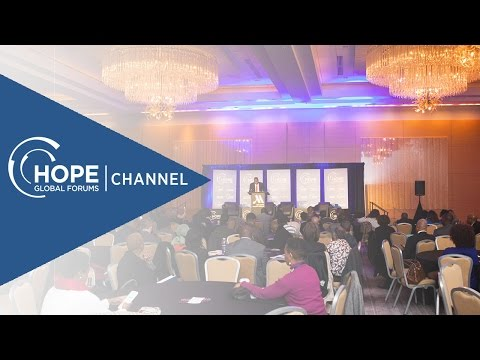 HOPE Global Forums 2016 - Emerging Africa