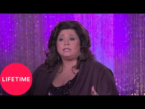 Dance Moms: Abby Compares Maddie to Sophia...