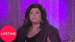 Dance Moms - Abby Compares Maddie to Sop...