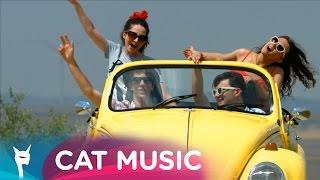 Gabriella - E timpul meu sa zbor (Official Video)