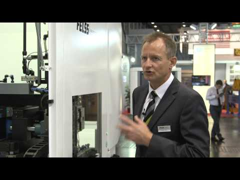 Felss MEC Multi Endenbearbeitungsmaschine Tube2014 HD
