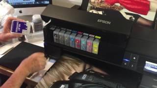 Epson SureColor P800 ProHD Ink…