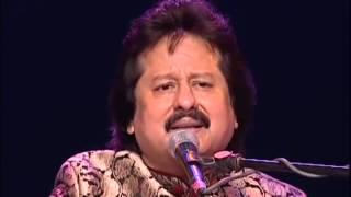 'Sabko Maloom Hai Mein Sharabi Nahin   ' sung by Pankaj Udhas