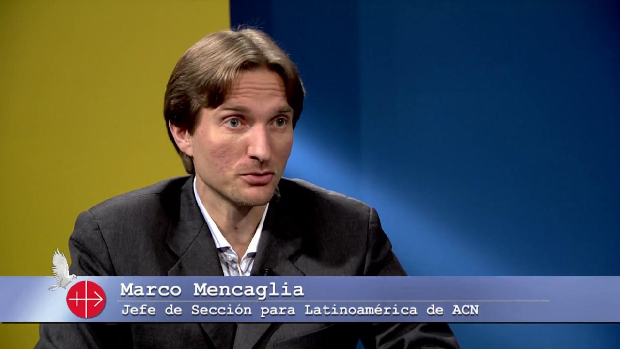 Marco Mencaglia
