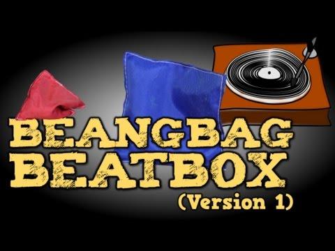 Beanbag Beatbox (Version 1)