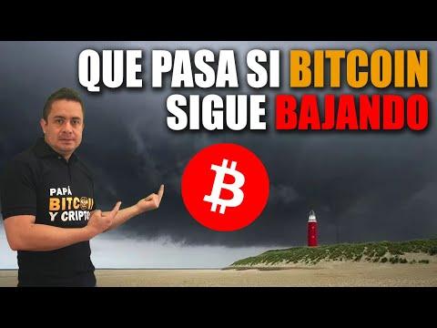 Hasta Donde Bajara El PRECIO De #BITCOIN, QUE PASA A $3.500USD Con MINEROS