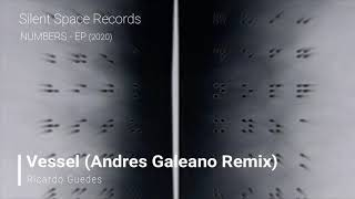 Ricardo Guedes - Vessel (Andres Galeano Remix)