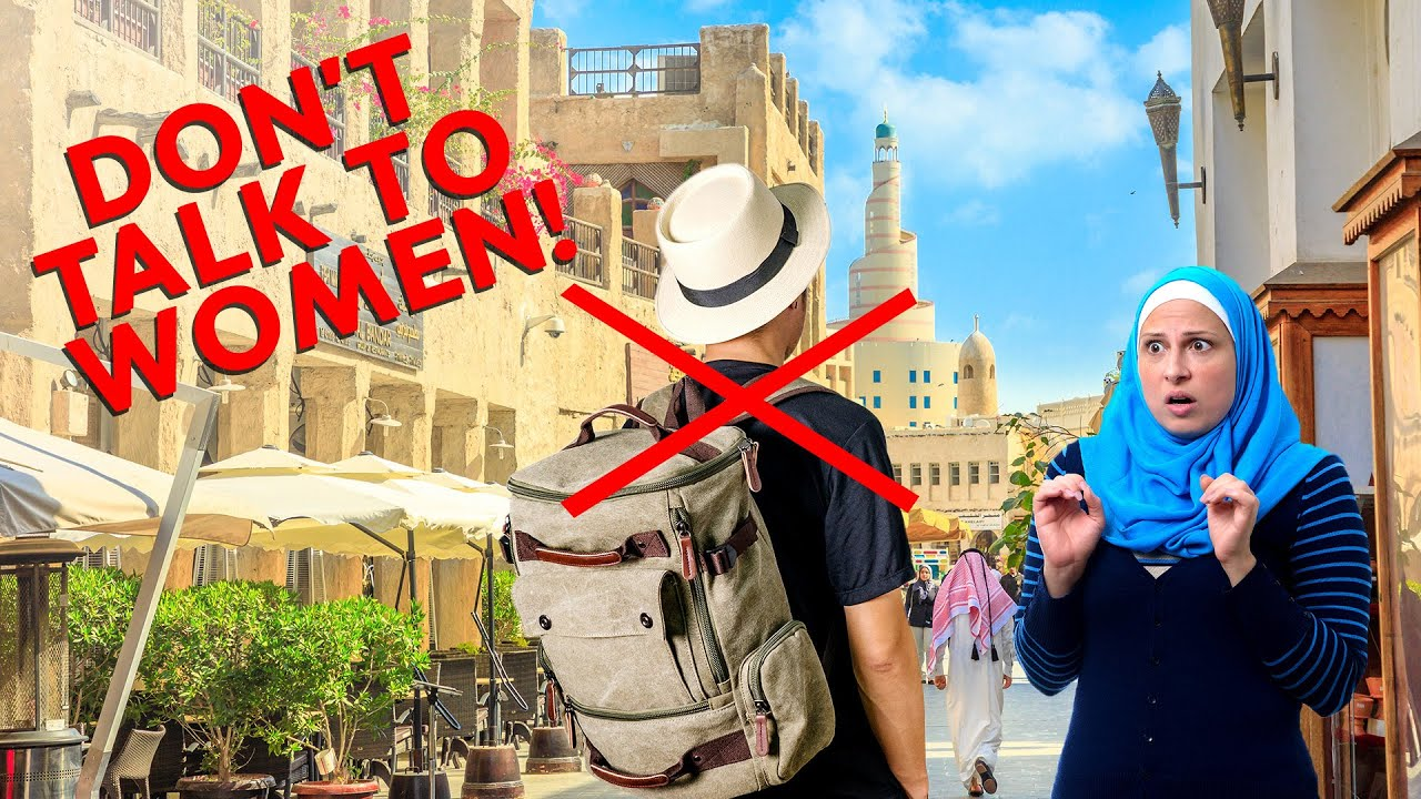 Download 8 Things NOT To Do in Qatar