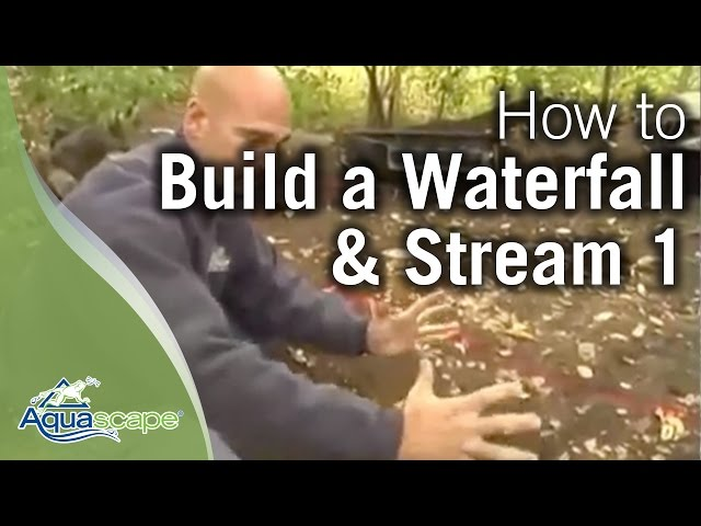 How To Build A Stream (with Pictures)   WikiHow