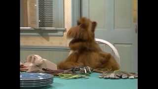 ALF | german / deutsch | ALF und Willie am Telefon