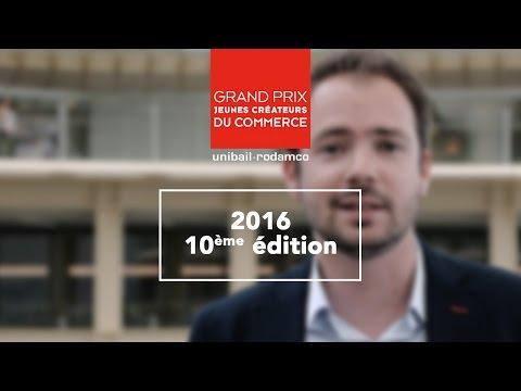 CARRÉ SUISSE | Finaliste GPJCC 2016